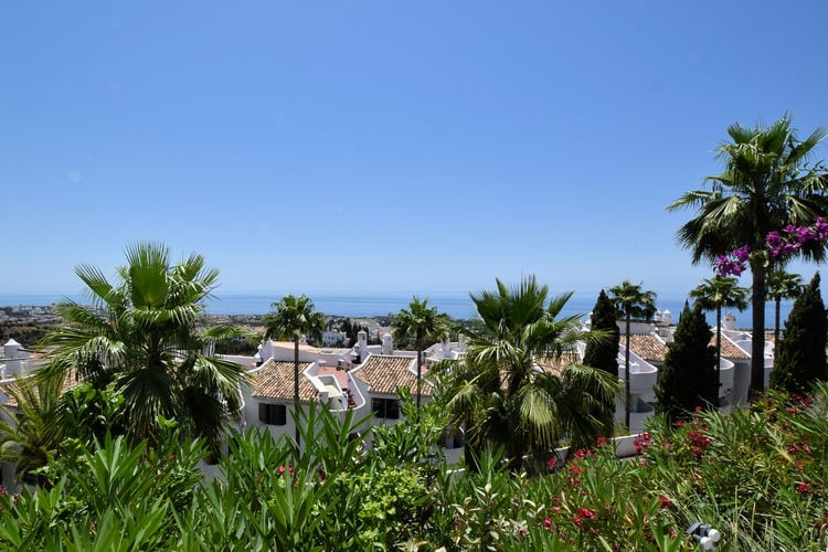 Appartement Spanje, Costa del Sol, Mijas Costa Appartement ES-29649-23