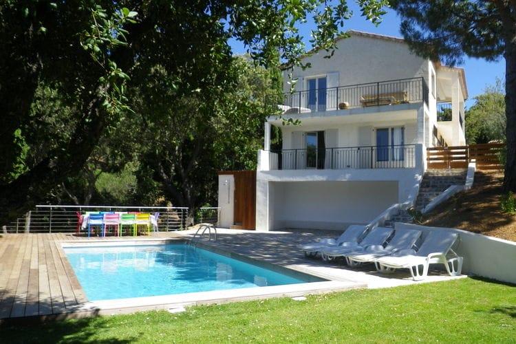 La-Croix-Valmer Vakantiewoningen te huur Vakantie vieren in een heerlijke villa in het mooiste stukje van Zuid-Frankrijk!