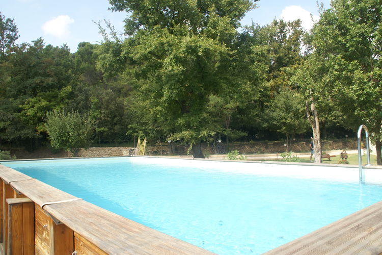 vakantiehuis Frankrijk, Provence-alpes cote d azur, Piolenc vakantiehuis FR-84420-08