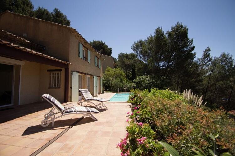 Villa Frankrijk, Provence-alpes cote d azur, Hyeres Villa FR-83400-30