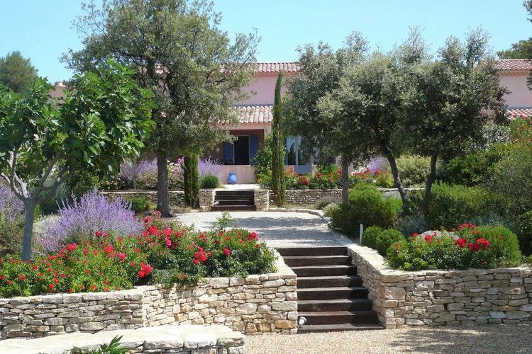 Villa - SAUMANE-DE-VAUCLUSE Saumane-De-Vaucluse Provence Cote d Azur France