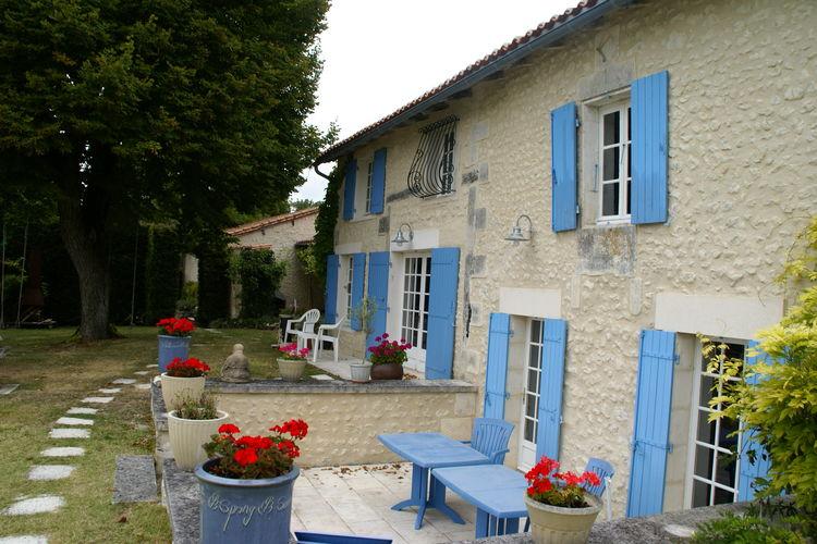 Ferienhaus Maison de vacances - LUSIGNAC zonder gastverblijf (1657647), Lusignac, Dordogne-Périgord, Aquitanien, Frankreich, Bild 2