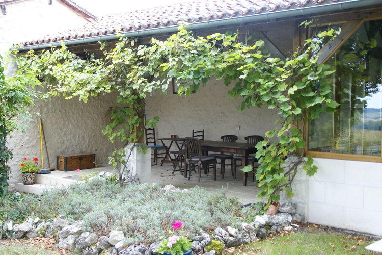 Ferienhaus Maison de vacances - LUSIGNAC zonder gastverblijf (1657647), Lusignac, Dordogne-Périgord, Aquitanien, Frankreich, Bild 26
