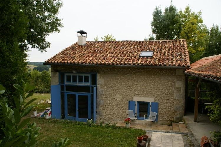 Ferienhaus Maison de vacances - LUSIGNAC zonder gastverblijf (1657647), Lusignac, Dordogne-Périgord, Aquitanien, Frankreich, Bild 7