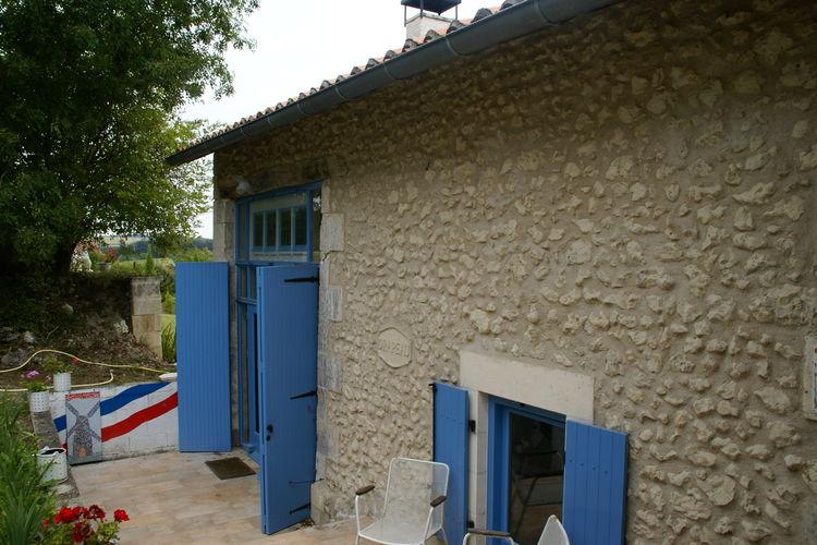 Ferienhaus Maison de vacances - LUSIGNAC zonder gastverblijf (1657647), Lusignac, Dordogne-Périgord, Aquitanien, Frankreich, Bild 4