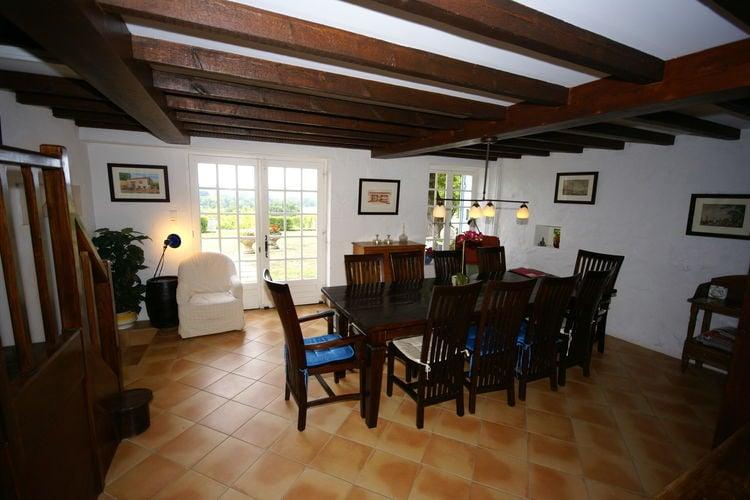 Ferienhaus Maison de vacances - LUSIGNAC zonder gastverblijf (1657647), Lusignac, Dordogne-Périgord, Aquitanien, Frankreich, Bild 11