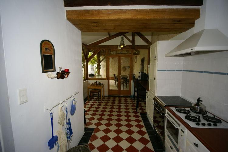 Ferienhaus Maison de vacances - LUSIGNAC zonder gastverblijf (1657647), Lusignac, Dordogne-Périgord, Aquitanien, Frankreich, Bild 15