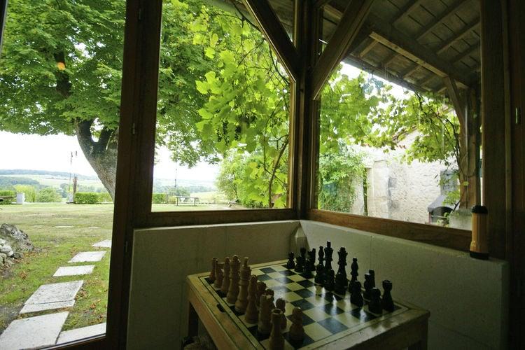 Ferienhaus Maison de vacances - LUSIGNAC zonder gastverblijf (1657647), Lusignac, Dordogne-Périgord, Aquitanien, Frankreich, Bild 27