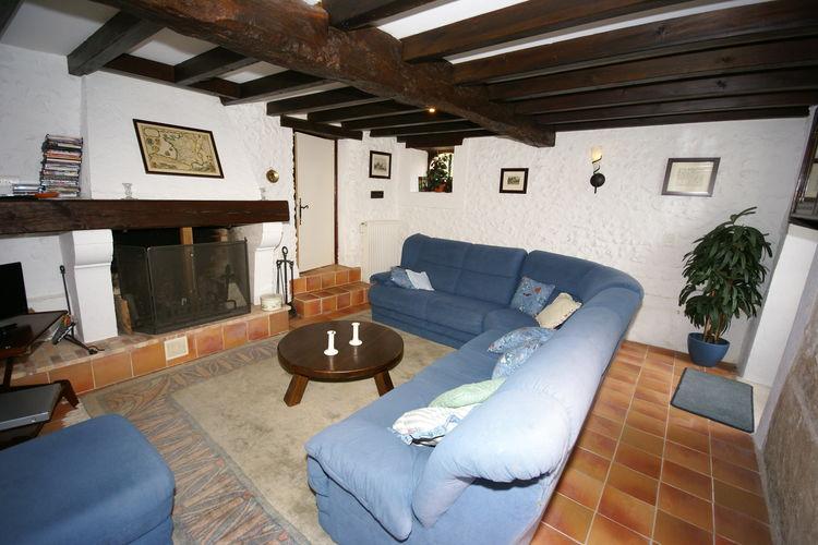 Ferienhaus Maison de vacances - LUSIGNAC zonder gastverblijf (1657647), Lusignac, Dordogne-Périgord, Aquitanien, Frankreich, Bild 12