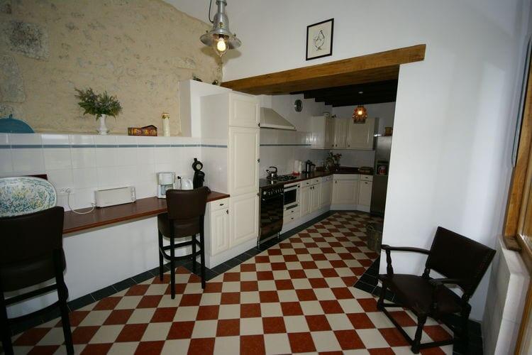 Ferienhaus Maison de vacances - LUSIGNAC zonder gastverblijf (1657647), Lusignac, Dordogne-Périgord, Aquitanien, Frankreich, Bild 16