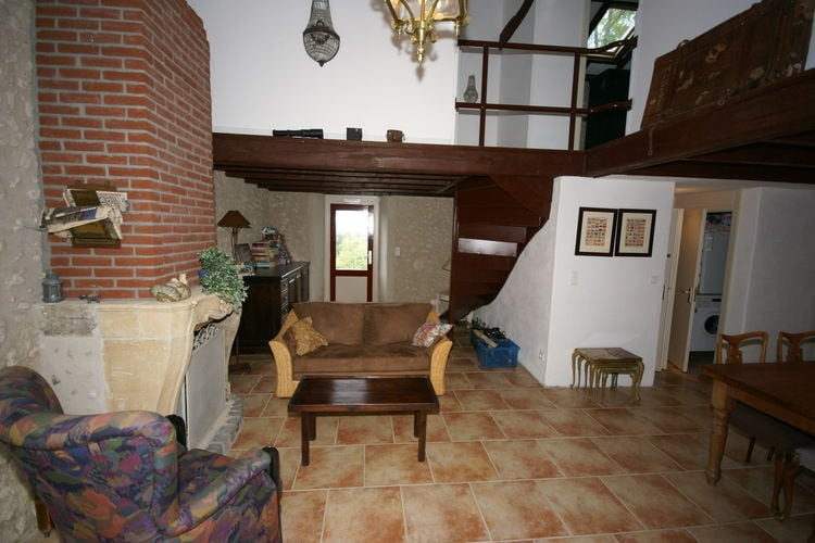 Ferienhaus Maison de vacances - LUSIGNAC zonder gastverblijf (1657647), Lusignac, Dordogne-Périgord, Aquitanien, Frankreich, Bild 13