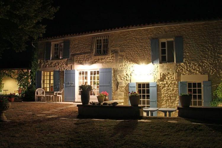 Ferienhaus Maison de vacances - LUSIGNAC zonder gastverblijf (1657647), Lusignac, Dordogne-Périgord, Aquitanien, Frankreich, Bild 5