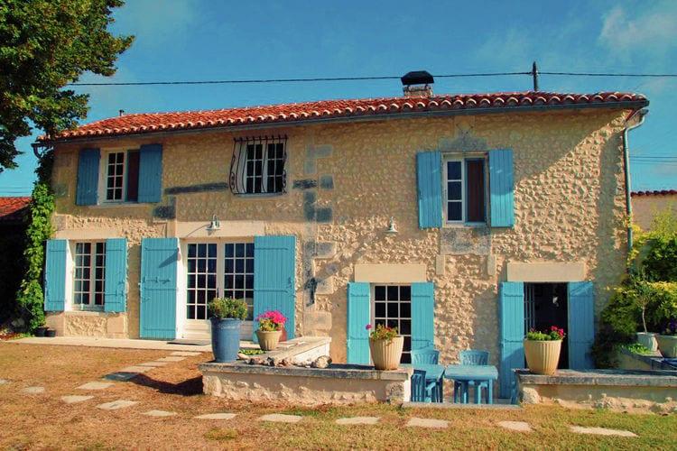 Ferienhaus Maison de vacances - LUSIGNAC zonder gastverblijf (1657647), Lusignac, Dordogne-Périgord, Aquitanien, Frankreich, Bild 3