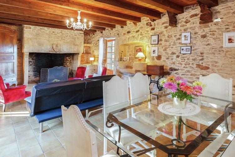 vakantiehuis Frankrijk, Dordogne, Saint-Caprais vakantiehuis FR-46250-13