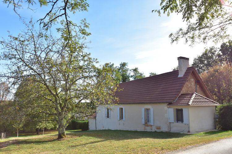 vakantiehuis Frankrijk, Dordogne, Lamonzie-Montastruc vakantiehuis FR-24520-15