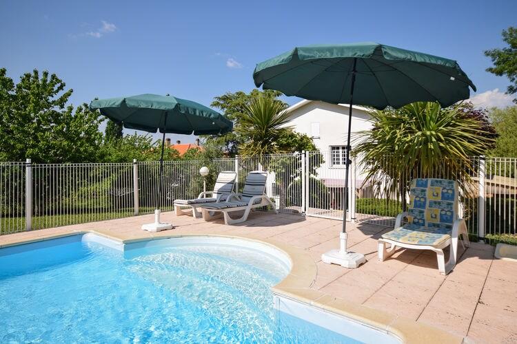 Vakantiehuizen Pujols te huur Pujols- FR-47300-08 met zwembad  met wifi te huur