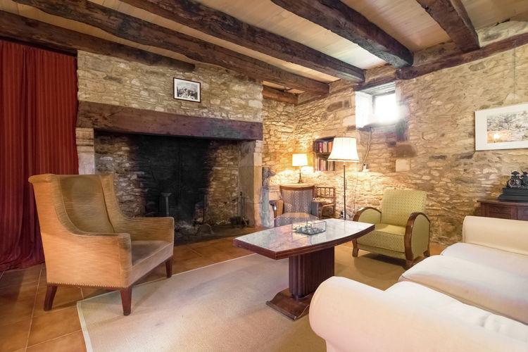 Vakantiewoning Frankrijk, Midi-pyrenees , Montcléra vakantiewoning FR-46250-30