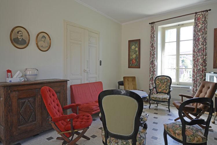 Villa Frankrijk, Languedoc-roussillon, Cébazan Villa FR-34360-17