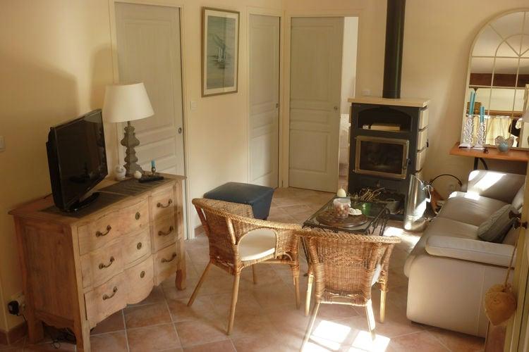 vakantiehuis Frankrijk, Normandie, Dampsmesnil vakantiehuis FR-27630-01