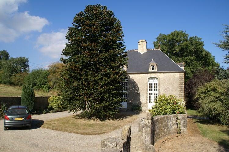 vakantiehuis Frankrijk, Normandie, Valognes vakantiehuis FR-50700-08