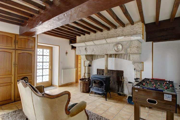 Ferienhaus Maison de vacances - VANNE (1657014), Vanne, Haute-Saône, Franche-Comté, Frankreich, Bild 4