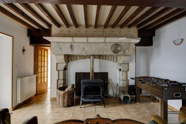Ferienhaus Maison de vacances - VANNE (1657014), Vanne, Haute-Saône, Franche-Comté, Frankreich, Bild 5