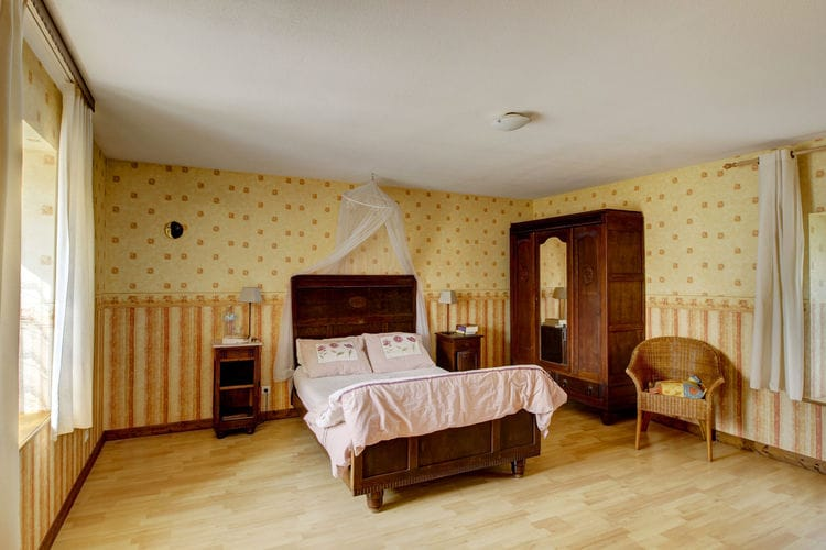 Ferienhaus Maison de vacances - VANNE (1657014), Vanne, Haute-Saône, Franche-Comté, Frankreich, Bild 12