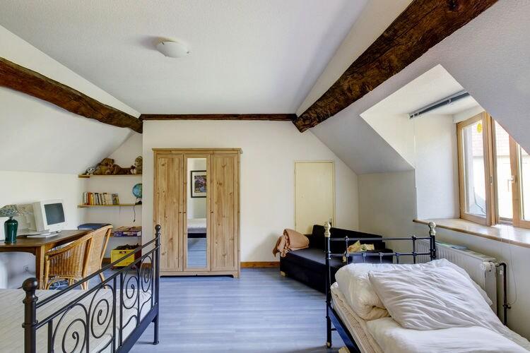 Ferienhaus Maison de vacances - VANNE (1657014), Vanne, Haute-Saône, Franche-Comté, Frankreich, Bild 16