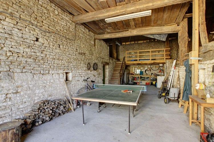 Ferienhaus Maison de vacances - VANNE (1657014), Vanne, Haute-Saône, Franche-Comté, Frankreich, Bild 21