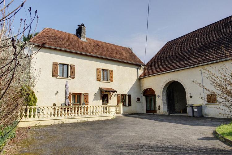 Ferienhaus Maison de vacances - VANNE (1657014), Vanne, Haute-Saône, Franche-Comté, Frankreich, Bild 2
