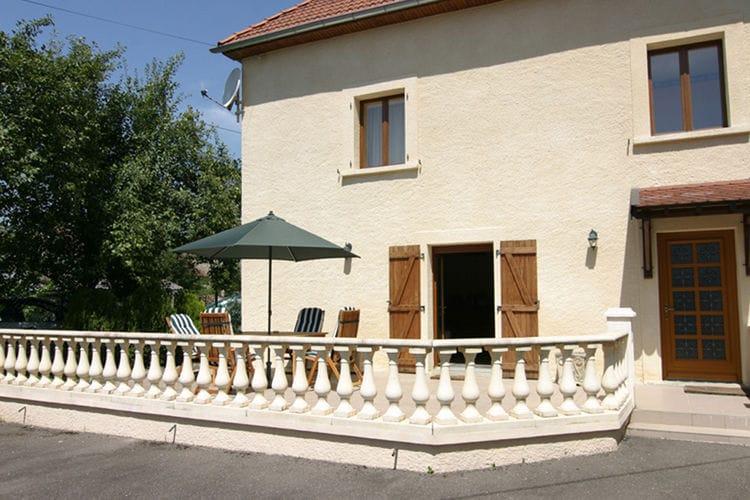 Ferienhaus Maison de vacances - VANNE (1657014), Vanne, Haute-Saône, Franche-Comté, Frankreich, Bild 24