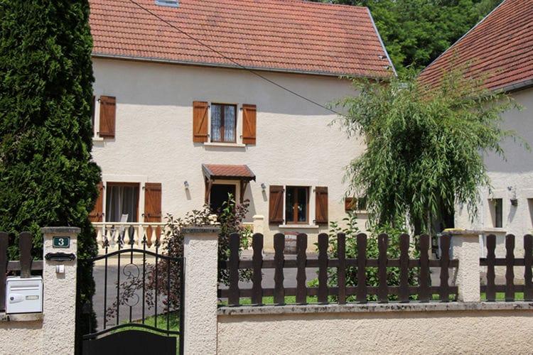 Ferienhaus Maison de vacances - VANNE (1657014), Vanne, Haute-Saône, Franche-Comté, Frankreich, Bild 1