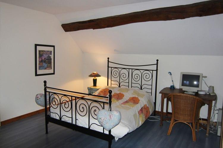 Ferienhaus Maison de vacances - VANNE (1657014), Vanne, Haute-Saône, Franche-Comté, Frankreich, Bild 17
