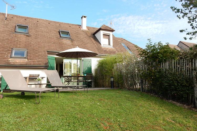 Vakantiehuis  met wifi  Mesnil-Saint-PereMesnil-Saint-Père