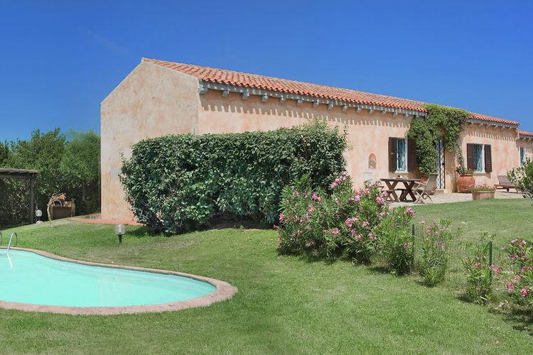 Capo d Orso  Sardinia Italy