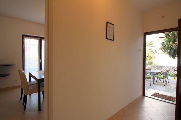 Appartement Kroatië, Istrie, Porec Appartement HR-52440-81