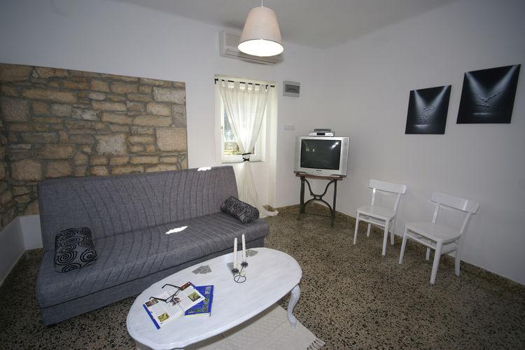 Villa Kroatië, Istrie, Fazana Villa HR-52212-31