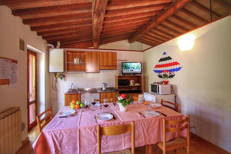 vakantiehuis Italië, Toscana, Siena vakantiehuis IT-00003-91
