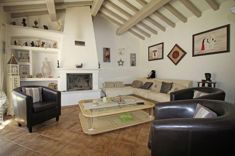 vakantiehuis Frankrijk, Provence-alpes cote d azur, Roquebrune-Sur-Argens vakantiehuis FR-83520-21