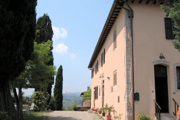 Casa Tartuca  Tuscany Elba Italy