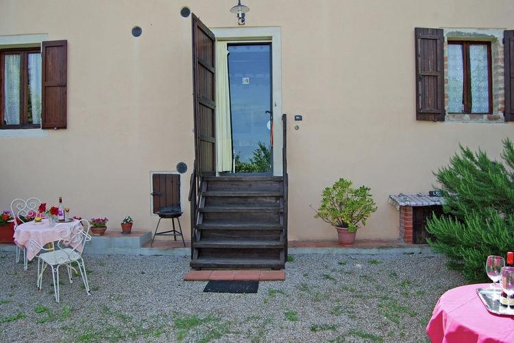 Casa La Luna  Tuscany Elba Italy