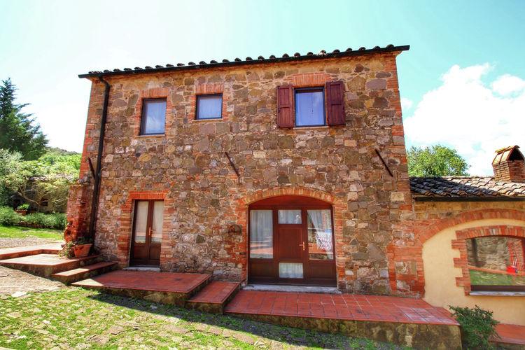 Boerderij Italië, Toscana, Castiglione D