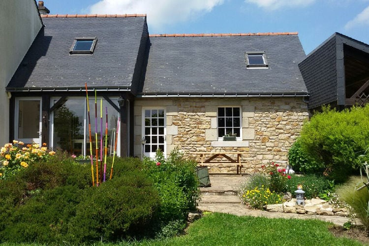 Holiday home Brittany