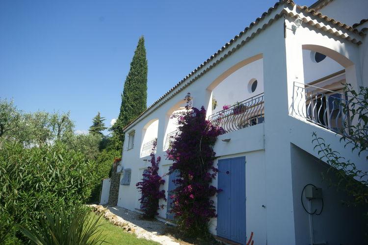 Villa - LA GAUDE La Gaude Provence Cote d Azur France