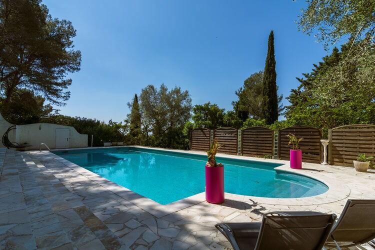 Villa Frankrijk, Provence-alpes cote d azur, La Gaude Villa FR-06610-05