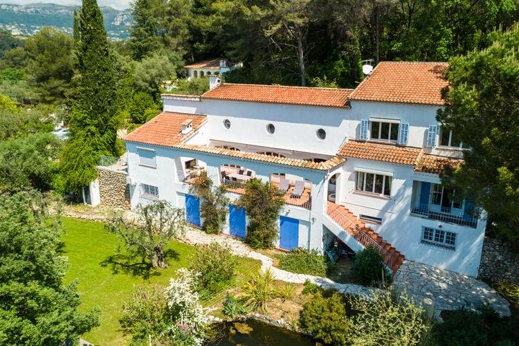 Villa met zwembad met wifi  La-GaudeLa Gaude