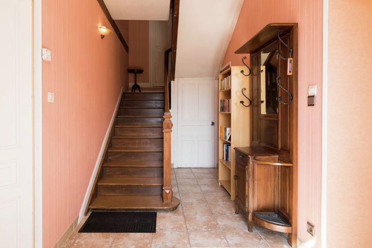 vakantiehuis Frankrijk, Limousin, Ambrugeat vakantiehuis FR-19250-01