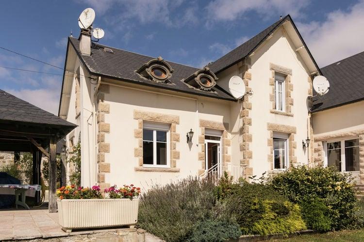 Vakantiehuis  met wifi  LimousinMaison Ambrugeat