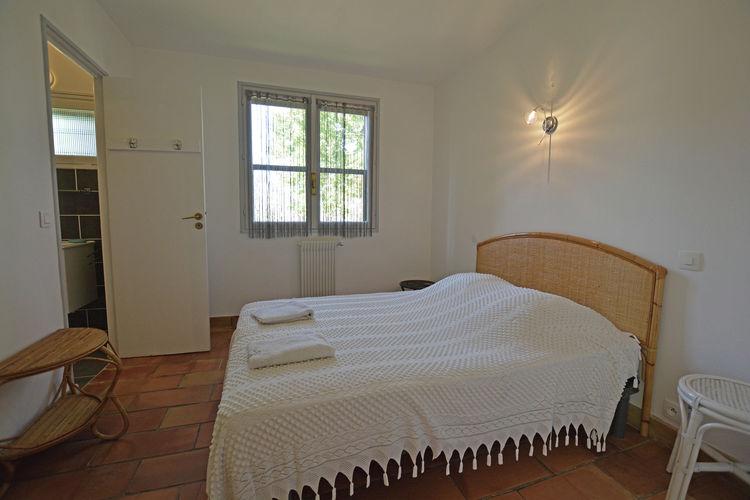Villa Frankrijk, Languedoc-roussillon, Vergèze Villa FR-30310-01
