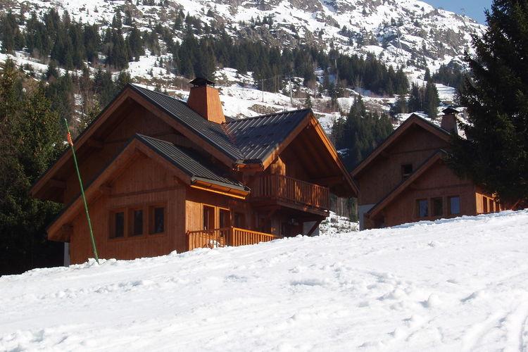 Vakantiehuizen Frankrijk | Rhone-alpes | Chalet te huur in Oz-en-Oisans   met wifi 8 personen